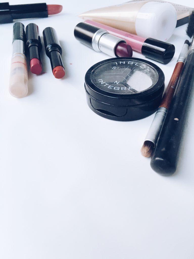daria rybicka kosmetyczka