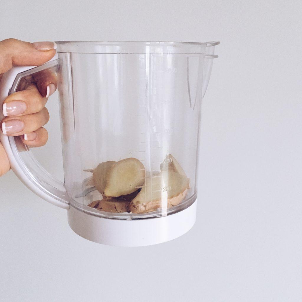 dietetyk warszawa daria rybicka przeziębienie