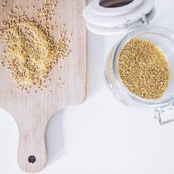 kasza jaglana – dlaczego jest taka zdrowa