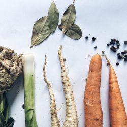 Dlaczego wywar warzywny, a nie mięsny